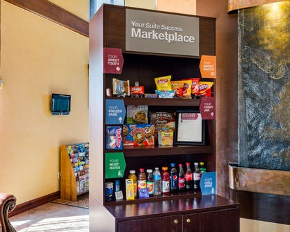 Hotel marketplace | Comfort Suites near NASA - Clear Lake