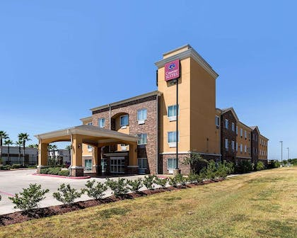 Comfort Suites Pearland - South Houston hotel in Pearland, TX | Comfort Suites Pearland / South Houston