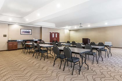 Meeting room | Comfort Suites Houston IAH Airport - Beltway 8