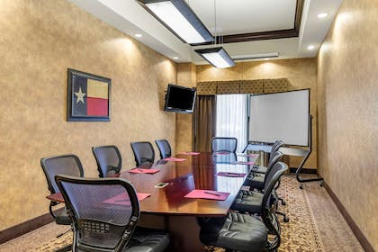 Conference Room | Comfort Suites Frisco