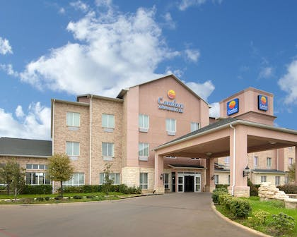 Comfort Inn and Suites hotel near Lake Lewisville | Comfort Inn & Suites Near Lake Lewisville