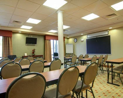 Event space | Comfort Suites El Paso West