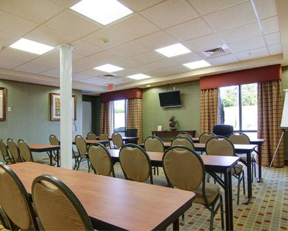 Meeting room | Comfort Suites El Paso West