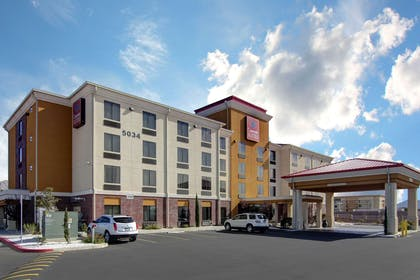 Hotel near popular attractions | Comfort Suites El Paso West