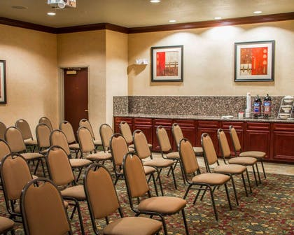 Event space | Sleep Inn & Suites at Six Flags