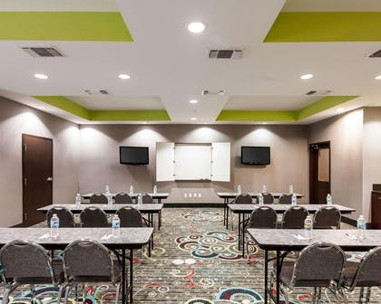 Meeting room | Comfort Suites Greenville