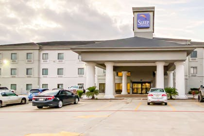 Hotel exterior | Sleep Inn And Suites Pearland - Houston South