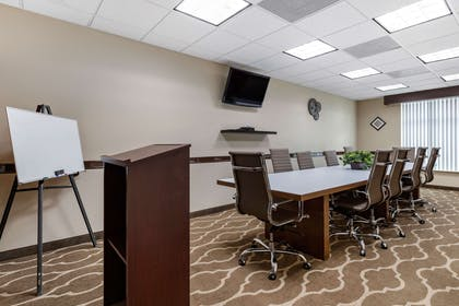 Meeting room | Comfort Inn & Suites Lakeside