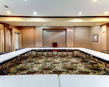 Meeting room | Comfort Suites Waxahachie - Dallas