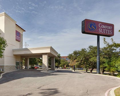 Comfort Suites Medical Center near Six Flags hotel in San Antonio, TX | Comfort Suites Medical Center near Six Flags
