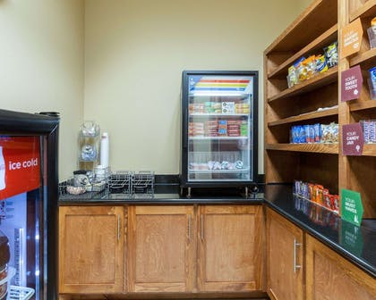 Hotel marketplace | Comfort Suites at Katy Mills