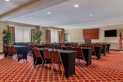Meeting room | Comfort Inn & Suites Texas Hill Country