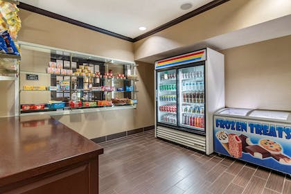 Hotel marketplace | Comfort Inn & Suites Texas Hill Country