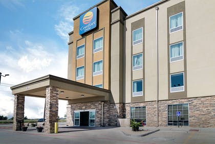 Hotel near popular attractions | Comfort Inn