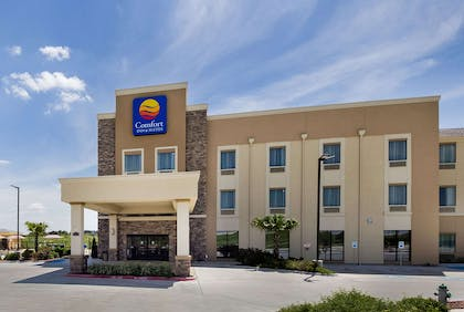 Comfort Inn and Suites hotel in Victoria, TX | Comfort Inn & Suites Victoria North