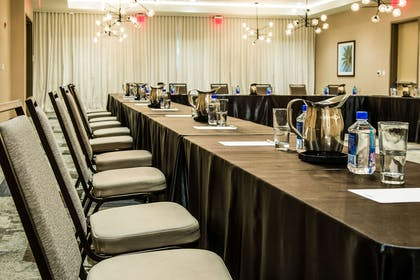 Conference Room | Cambria Hotel McAllen Convention Center