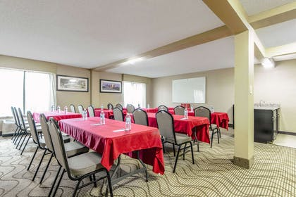 Event space | Comfort Inn Dallas Park Central