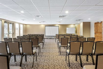 Meeting room | Comfort Inn at Convention Center