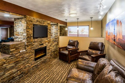 Business services available | Comfort Inn Green River