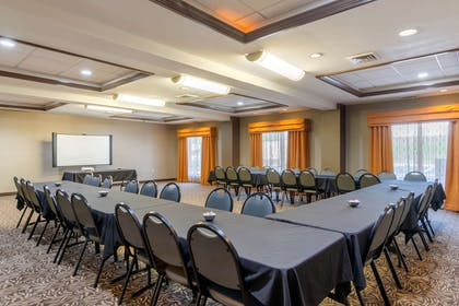 Meeting room | Comfort Suites South Park