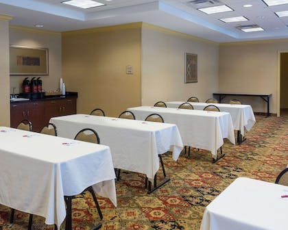 Event space | Comfort Suites Fredericksburg North