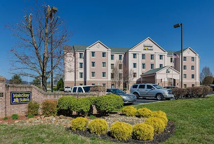 Hotel exterior | Mainstay Suites Airport