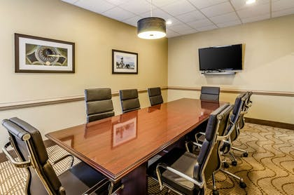 Meeting room | Comfort Inn & Suites Christiansburg I-81