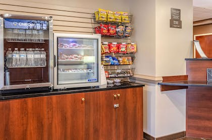 Hotel marketplace | Comfort Inn & Suites Christiansburg I-81