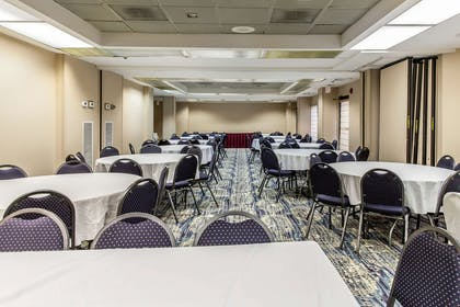 Meeting room | Comfort Inn Pentagon