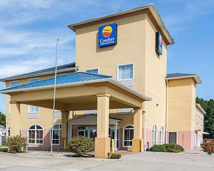 Hotel near popular attractions | Comfort Inn & Suites Chesapeake - Portsmouth