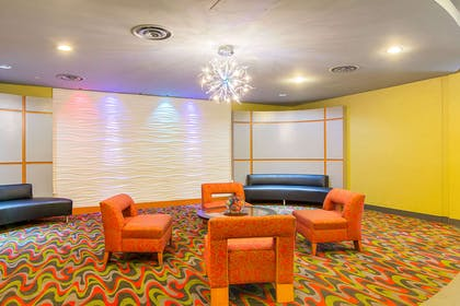 Hotel lobby | Comfort Suites At Virginia Center Commons