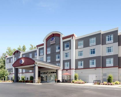 Comfort Suites Bypass hotel in Williamsburgh, VA | Comfort Suites Williamsburg Historic Area