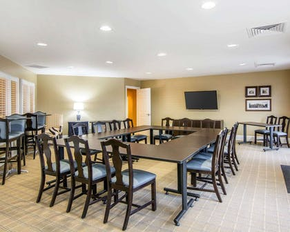 Meeting room | Bluegreen Shenandoah Crossing, Ascend Resort Collection