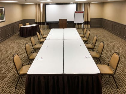 Meeting room | Comfort Suites Fredericksburg South