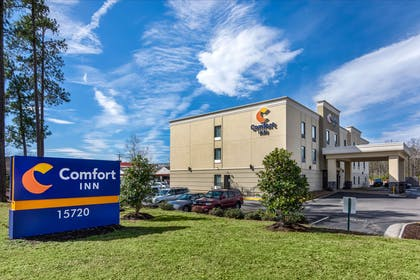 Hotel exterior | Comfort Inn South Chesterfield - Colonial Heights