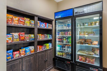 Hotel marketplace | Comfort Inn South Chesterfield - Colonial Heights