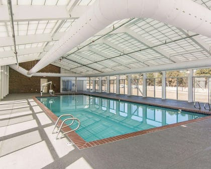 Indoor pool | Bluegreen Vacations Patrick Henry Square, Ascend Resort