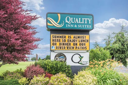 Hotel near state college | Quality Inn Conference Center