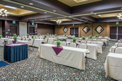 Conference room | Quality Inn Conference Center