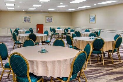 Event space | Quality Inn Downtown 4th Avenue