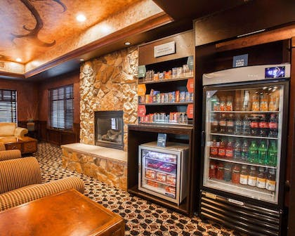 Hotel marketplace | Comfort Suites Moses Lake
