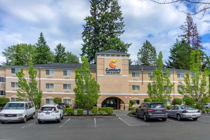 Hotel exterior | Comfort Inn & Suites Bothell - Seattle North