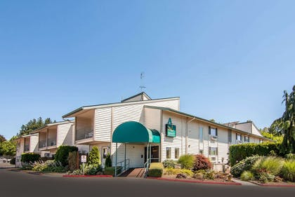 Quality Inn and Suites hotel in Vancouver, WA   Quality Inn And Suites Vancouver