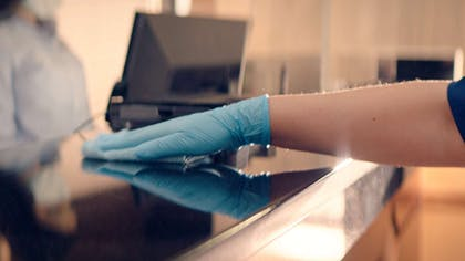 Cleanliness Standards   Quality Inn And Suites Vancouver