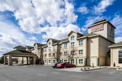 Comfort Suites hotel in Madison, WI | Comfort Suites Madison