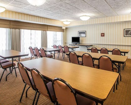 Event space | Sleep Inn And Suites