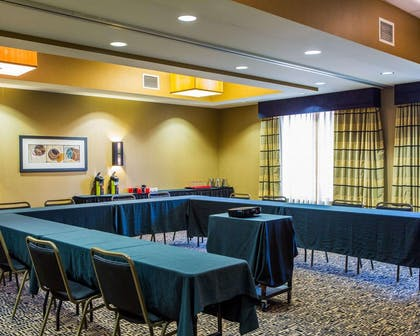 Banquetmeeting room   Cambria Hotel Madison East