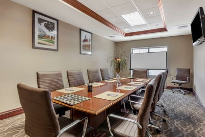 Meeting room | Comfort Suites Milwaukee - Park Place
