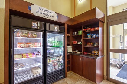 Hotel marketplace | Sleep Inn And Suites Madison