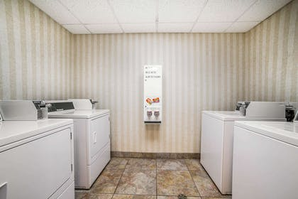 Guest laundry | Comfort Inn And Suites Rock Springs
